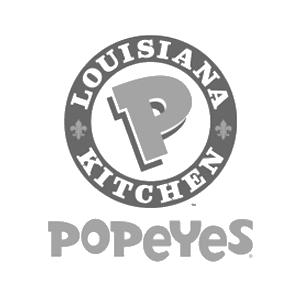 Louisiana Kitchen Popeye