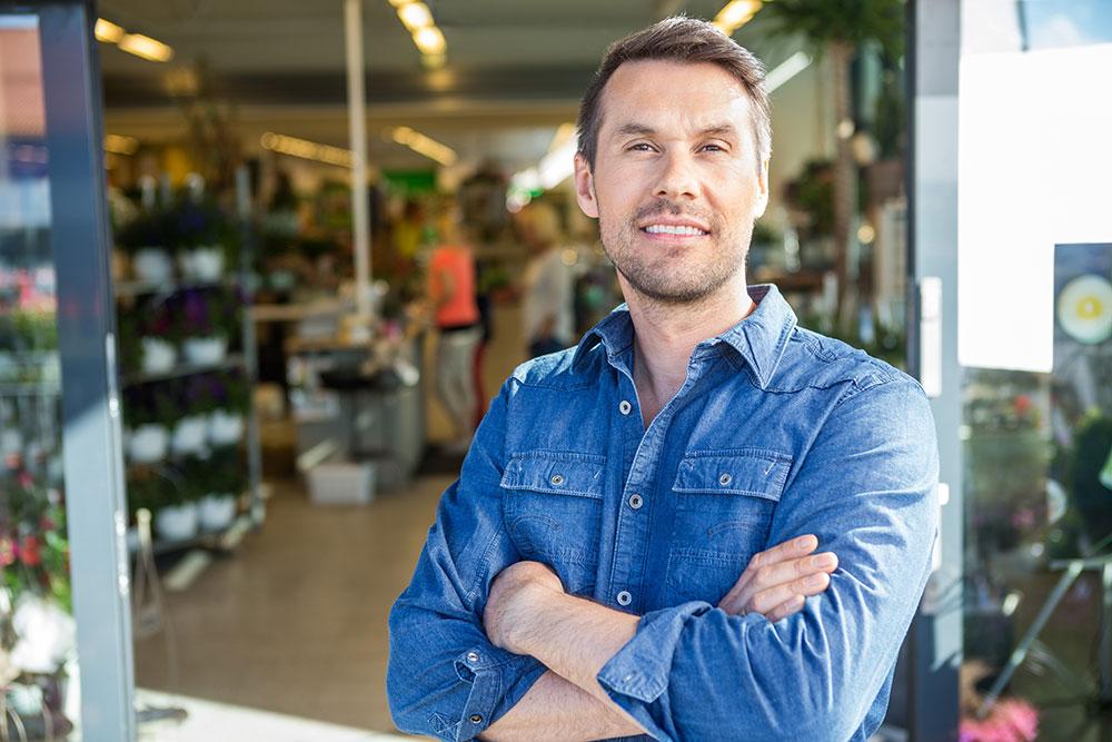 Calgary retail brokerage services