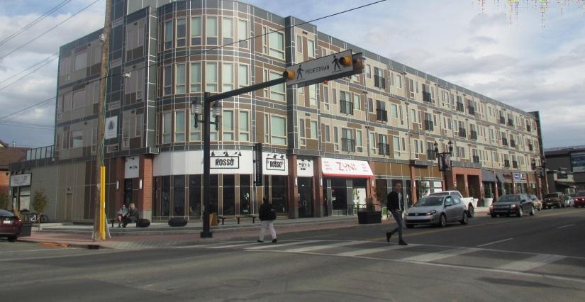 Inglewood 1410 9th Avenue Se Calgary Ab Commercial Real - calgary alberta real estate