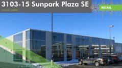 3103 -15 Sunpark Plaza