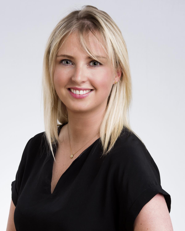 Ania Gryzewski