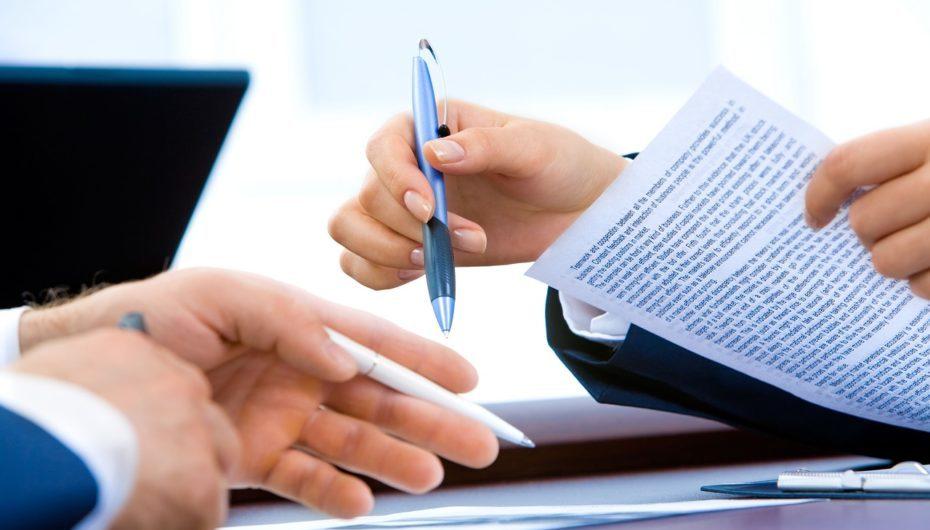 vet commercial real estate tenants